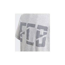 T-shirty z krótkim rękawem Dziecko  adidas  Koszulka FC Bayern. Szare bluzki dziewczęce z krótkim rękawem Adidas. Za 99,95 zł.