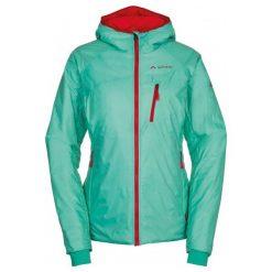 Vaude Kurtka Women's Alagna Jacket Ii Lotus Green 40. Zielone kurtki damskie softshell Vaude, s, primaloft. Za 447,00 zł.