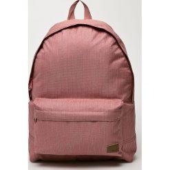 Roxy - Plecak. Różowe plecaki damskie marki Roxy, z materiału. Za 149,90 zł.