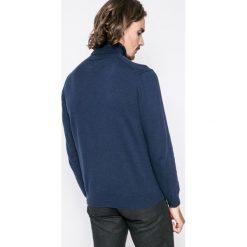 Pepe Jeans - Sweter Sky. Szare golfy męskie Pepe Jeans, l, z bawełny. W wyprzedaży za 139,90 zł.