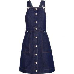 Spódniczki jeansowe: Whistles GRACIE Spódnica jeansowa blue