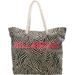 Billabong ESSENTIALS Torba na zakupy black pebble. Czarne shopper bag damskie marki Billabong. Za 169,00 zł.