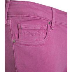 Replay Jeans Skinny Fit pink. Zielone jeansy dziewczęce marki Replay, z bawełny. Za 269,00 zł.