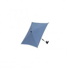 Mutsy  Parasol przeciwsłoneczny i2 Heritage Bright Blue - niebieski. Niebieskie parasole Mutsy. Za 190,00 zł.