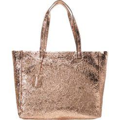 Shopper bag damskie: Picard BIG BANG Torba na zakupy rosegold