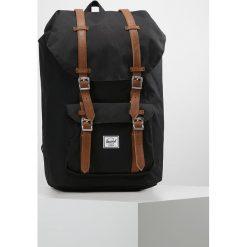 Herschel LITTLE AMERICA  Plecak black. Czarne plecaki męskie Herschel. Za 489,00 zł.
