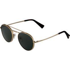 Okulary przeciwsłoneczne damskie: Valentino Okulary przeciwsłoneczne light goldcoloured/sandblast matte