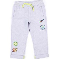 Odzież chłopięca: Coccodrillo - Spodnie dziecięce 62-86 cm