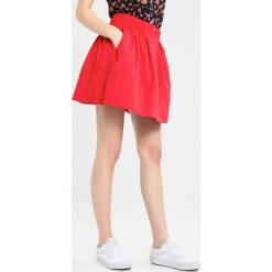 Minispódniczki: Moves KIA Spódnica trapezowa flame scarlet