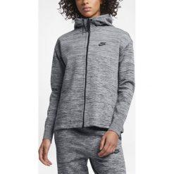 Kurtka Nike NSW Tech Knit (835641-060). Czarne kurtki damskie marki Alpha Industries, z materiału. Za 399,99 zł.