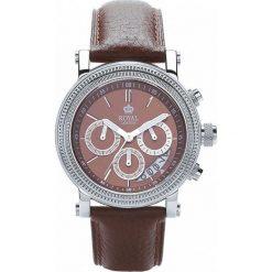 Zegarek Royal London Męski 41095-03 Chrono 100M. Szare zegarki męskie Royal London. Za 474,00 zł.