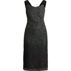 Sisley Sukienka etui green. Czarne sukienki marki Sisley, l. Za 439,00 zł.