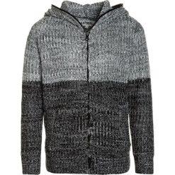 Kaporal NADE Kardigan black melanged. Szare swetry chłopięce Kaporal, z materiału. W wyprzedaży za 215,20 zł.