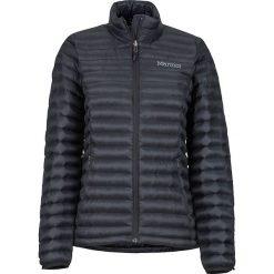 Kurtki sportowe damskie: Marmot Kurtka damska Wm's Solus Featherless Jacket Black r. XL