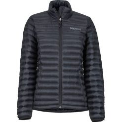 Kurtki damskie softshell: Marmot Kurtka damska Wm's Solus Featherless Jacket Black r. XL
