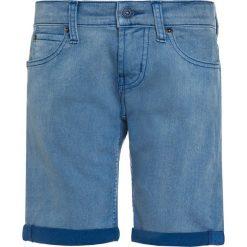 Levi's® BERMUDA 511 FLA Szorty jeansowe blue. Brązowe spodenki chłopięce marki Levi's®, z bawełny. Za 209,00 zł.
