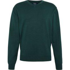 Mc Earl - Sweter męski, zielony. Zielone swetry klasyczne męskie Mc Earl, l, z bawełny. Za 129,95 zł.