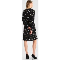 Sukienki hiszpanki: Second Female JAMAJA DRESS Sukienka letnia black