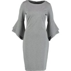 Sukienki: Karen by Simonsen Sukienka etui grey melange