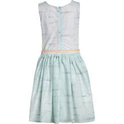 Sukienki dziewczęce z falbanami: Billieblush Sukienka koktajlowa mint