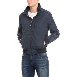 Kurtka w kolorze granatowym. Niebieskie kurtki męskie marki RNT23, m. W wyprzedaży za 179,95 zł.