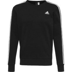Bluzy męskie: adidas Performance ESSENTIALS 3STREIFEN Bluza black/white