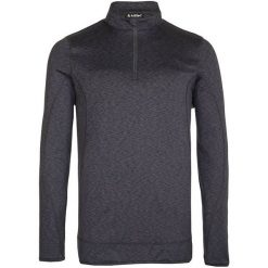 Bluzy męskie: KILLTEC Bluza męska Nemaras czarna r. S (31305)