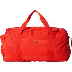 Torby podróżne: Adidas Torba Good Teambag S Solid czerwona (S98274)