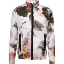 Kurtki męskie bomber: Soulland RUNNING Kurtka wiosenna multicolor