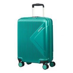 American Tourister Walizka Podróżna Modern Dream 55 Cm Zielony. Zielone walizki marki American Tourister. Za 402,00 zł.
