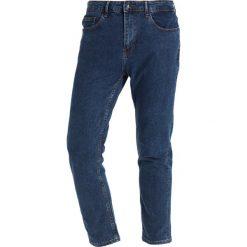 YOURTURN Jeansy Slim Fit mid blue denim. Niebieskie jeansy męskie YOURTURN. Za 139,00 zł.