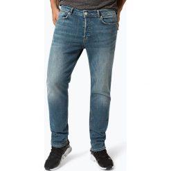 Review - Jeansy męskie – Simon, niebieski. Niebieskie jeansy męskie relaxed fit marki Review. Za 149,95 zł.