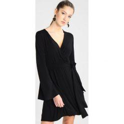 Sukienki hiszpanki: Ivyrevel LOLY DRESS Sukienka z dżerseju black