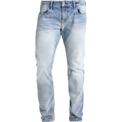 Spodnie męskie: Scotch & Soda TYE Jeansy Slim Fit barren land