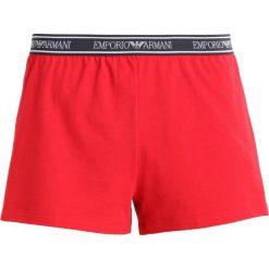 Piżamy damskie: Emporio Armani SHORTS Spodnie od piżamy red