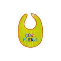 Śliniaki: Rotho Babydesign Frottee Śliniaczek Cool Friends apple green