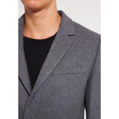 Płaszcze przejściowe męskie: KIOMI Płaszcz wełniany /Płaszcz klasyczny grey melange