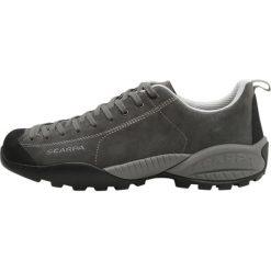 Scarpa MOJITO GTX Obuwie hikingowe shark. Białe buty sportowe damskie marki Nike Performance, z materiału, na golfa. Za 669,00 zł.