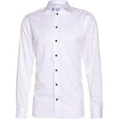 Eton CONTEMPORARY  Koszula biznesowa white. Białe koszule męskie marki Eton, m, z bawełny. Za 589,00 zł.