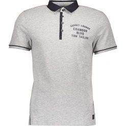 Koszulki polo: Koszulka polo w kolorze szarym