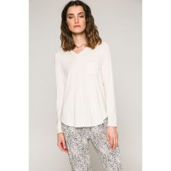 Bielizna nocna: Calvin Klein Underwear - Bluzka piżamowa