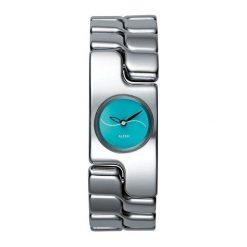 Zegarek Mariposa niebieski. Niebieskie zegarki damskie Alessi. Za 915,00 zł.