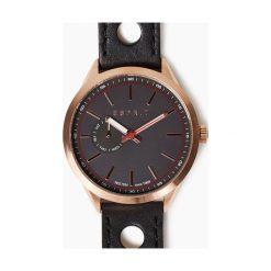 Zegarki męskie: Esprit ES109211002 - Zobacz także Książki, muzyka, multimedia, zabawki, zegarki i wiele więcej