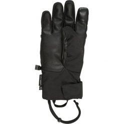 Rękawiczki męskie: The North Face GUARDIAN ETIP GLOVES Rękawiczki pięciopalcowe black