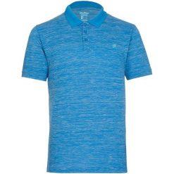 KILLTEC Koszulka męska Ramin niebieska r. L. Niebieskie koszulki sportowe męskie KILLTEC, l. Za 119,95 zł.