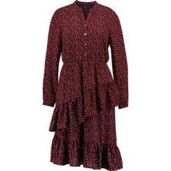 Sukienki: YAS YASMINISTAR Sukienka koszulowa decadent chocolate