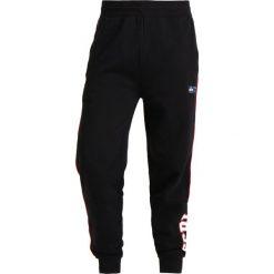 Spodnie dresowe męskie: Cayler & Sons WORLDWIDE CLASSIC Spodnie treningowe black/red