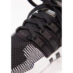 Adidas Originals EQT SUPPORT ADV PK Tenisówki i Trampki core black/footwear white. Czarne tenisówki damskie marki adidas Originals, z materiału. W wyprzedaży za 479,20 zł.