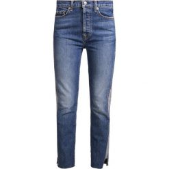 Boyfriendy damskie: 7 for all mankind Jeansy Slim Fit mojave dusk
