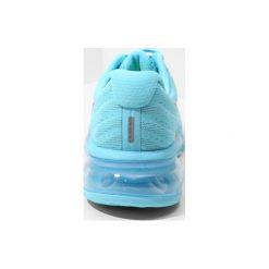 Nike Performance AIR MAX 2017 Obuwie do biegania treningowe polarized blue/metallic silver/glacier blue. Niebieskie buty sportowe chłopięce Nike Performance, z materiału. W wyprzedaży za 495,20 zł.